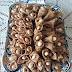 حلويات معسلة مغربية : حلوة بليغات بالزنجلان بالصور و المقادير