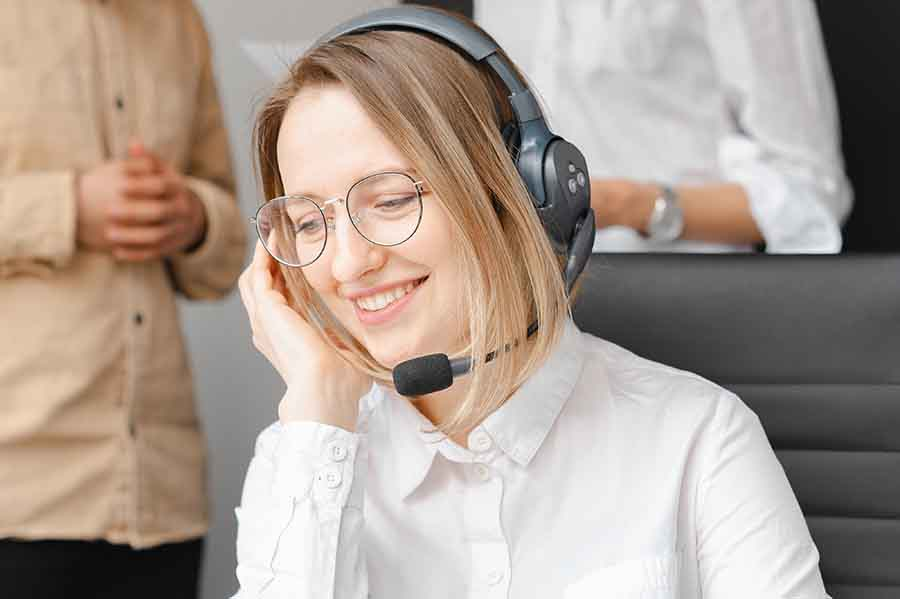 Virtual Receptionist for Startups