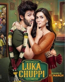 Film Luka Chuppi (2019)