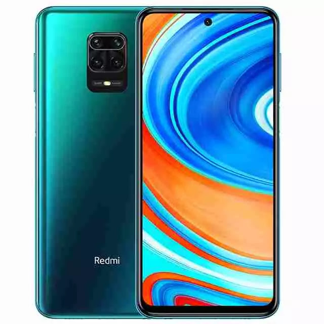 Redmi Note 9 Pro Max:full specifications, Tech news, Latest announcements