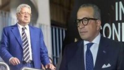 مرتضى منصور: لن نكمل الدوري طالما ادارة الجنايني في اتحاد الكرة
