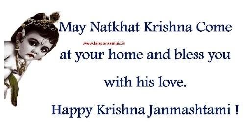 happy janmashtami images hd download