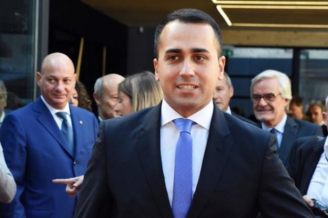 Ιταλός ΥΠΕΞ: Μη νόμιμη η συμφωνία Τουρκίας - Λιβύης