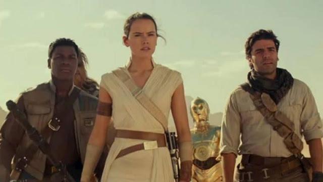 Sinopse oficial de Star Wars: A Ascensão Skywalker