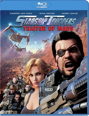 Starship Troopers Traitor of Mars 2017 WEB-DL 720p