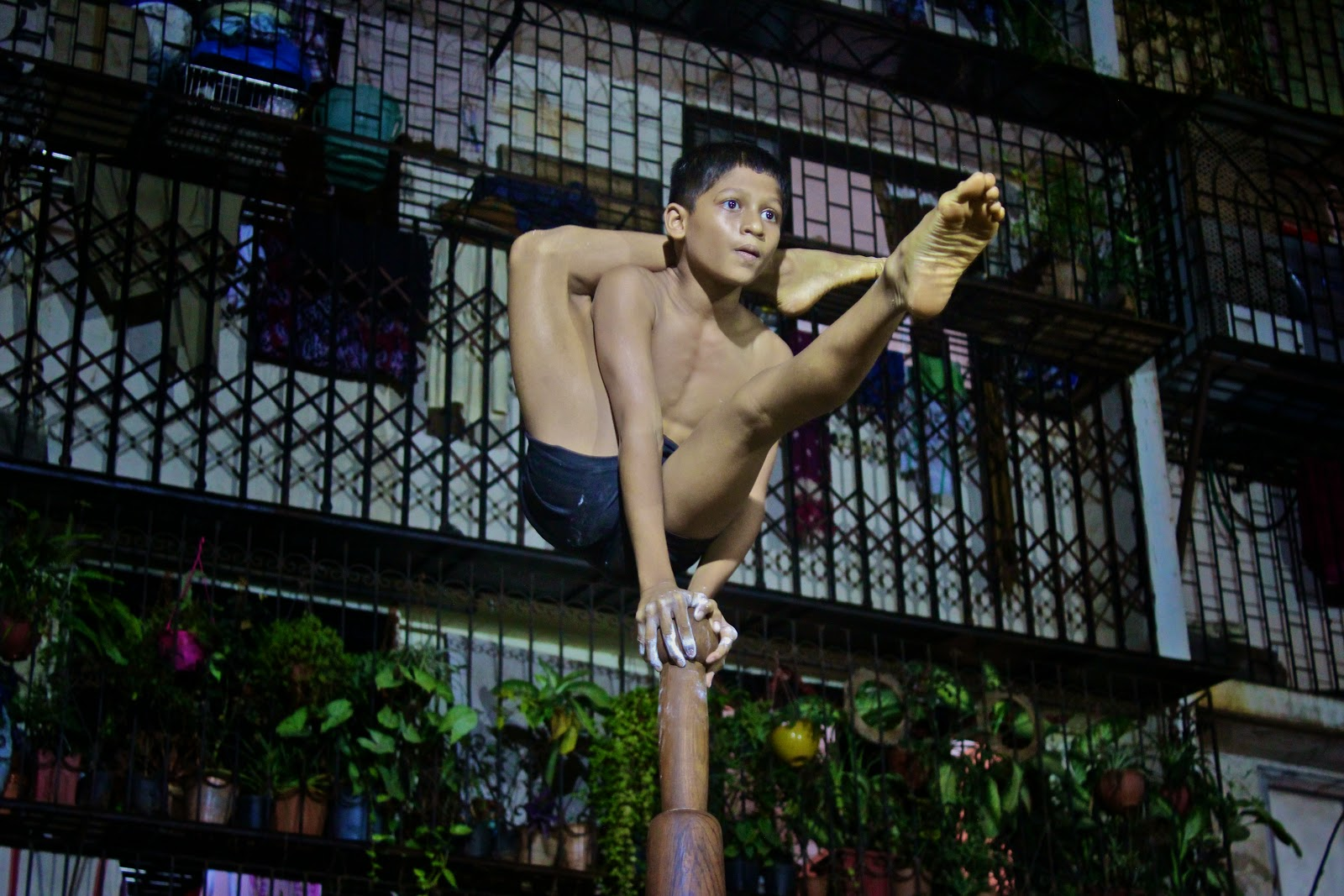 Mallakhamb: The Strangest Sport No One Knows | eklectica.in