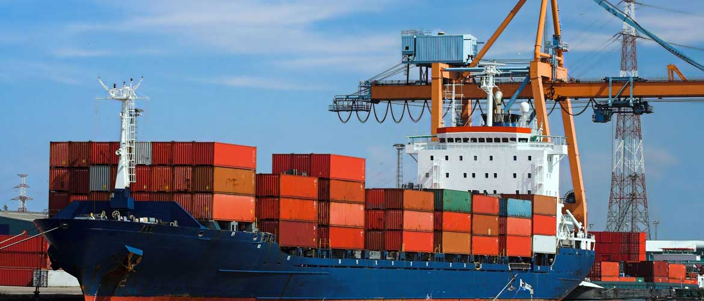 faktor-faktor penentu yang mempengaruhi ekspor pada negara-negara besar Asia selama tahun 1980-2012.