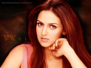 Esha Deol HD Wallpapers