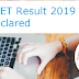 CTET Result 2019 Declared at cbseresults.nic.in - Get Here Direct Link