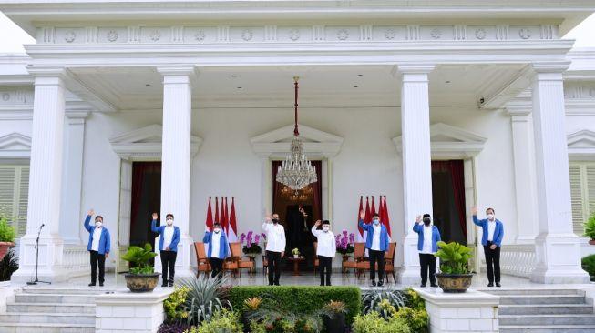 kekayaan enam menteri baru jokowi