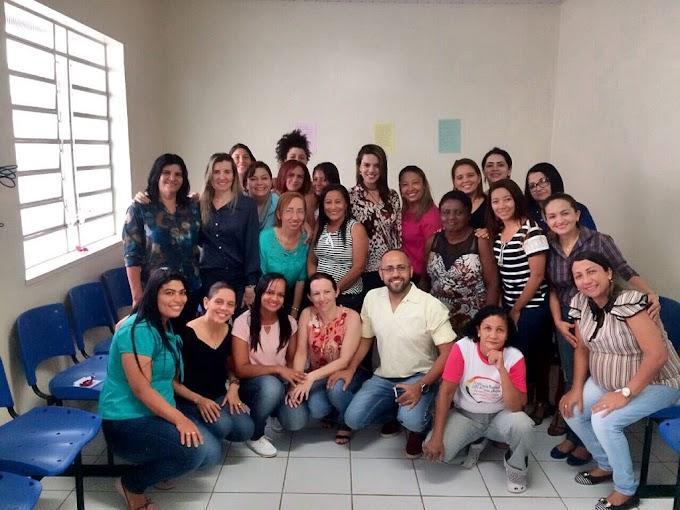 SAÚDE: Cerest homenageia as mulheres caxienses