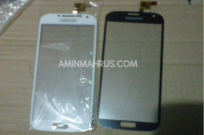 Harga LCD Touchscreen HP Samsung