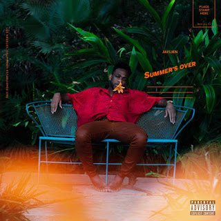 Jaylien - Summer's Over (EP) (2016) - Album Download, Itunes Cover, Official Cover, Album CD Cover Art, Tracklist