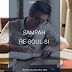 [ARTIKEL] SAMPAH RE-SOUL-SI