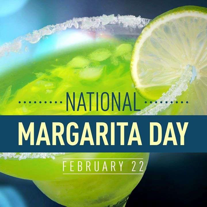 National Margarita Day Wishes