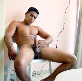 good boy chained clean shaven gay porn