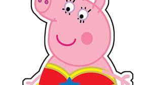 Peppa pig Actividades para imprimir