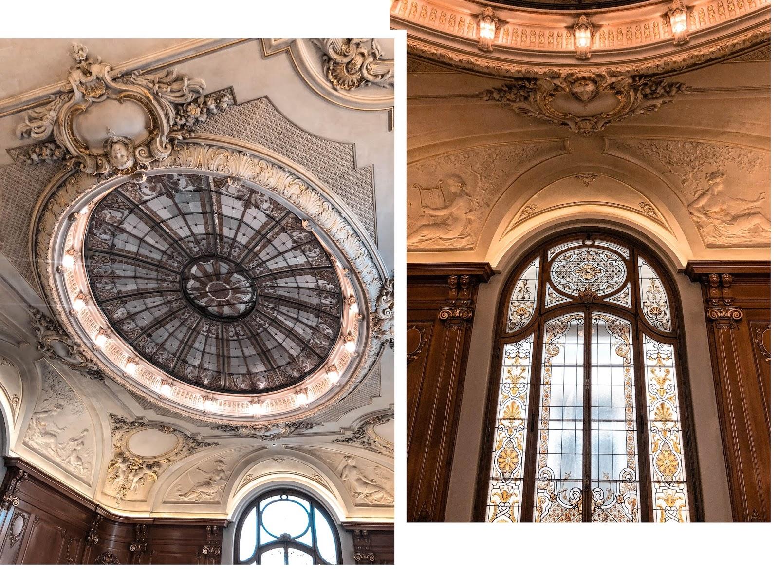 Fairmont Le Montreux Palace hôtel de luxe