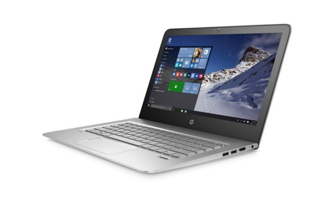 [Review] HP Envy 13-d099nr the Next Generation of High end Laptops