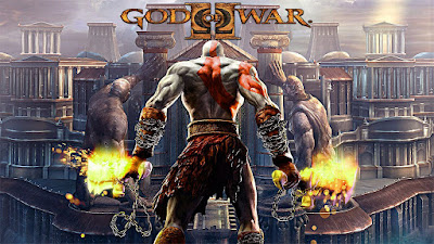 God of War 2, hihgly compressed, pc games, download, gow, god of war highly compressed, highly compressed pc games,