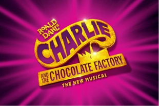 UPCOMING: Roald Dahl's Charlie and the Chocolate Factory, February 18 - March 1, Detroit Opera House {tickets on sale Nov. 17!}