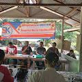 Bincang Santai CDOB Tayan di Embangai