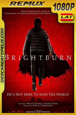 Brightburn Hijo de la oscuridad (2019) 1080p BDRemux  Latino – Ingles