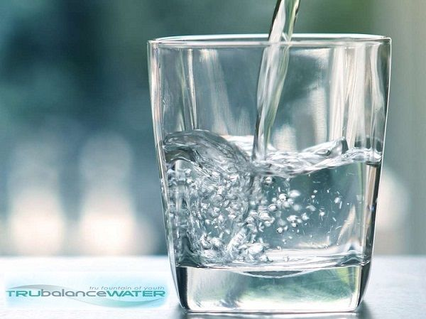 What exactly is Alkaline Enhanced Water