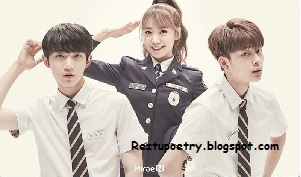 Drama Korea Devil Inspector Mischievous Detectives Subtitle Indonesia