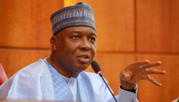 Court Orders Interim Forfeiture Of Saraki's N1bn House