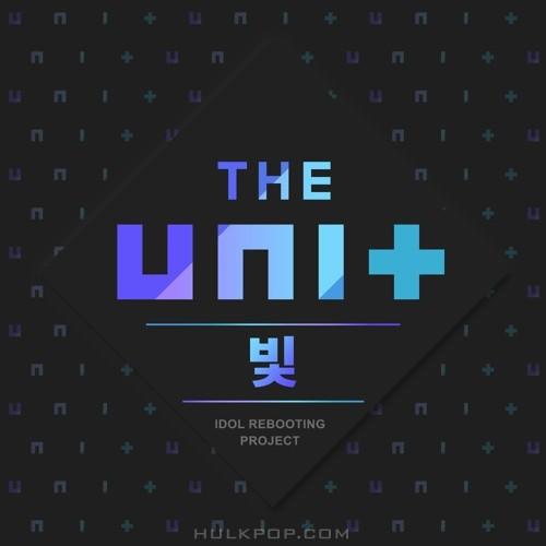 THE UNI+ – THE UNI+ Last One – Single
