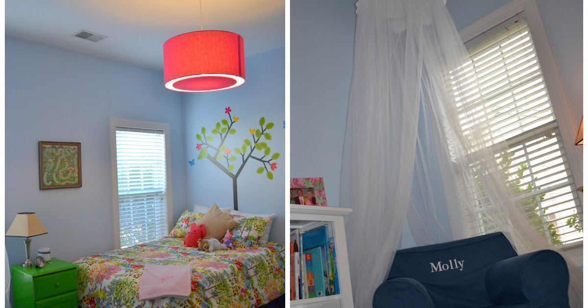 Stamp Camp Molly S New Room