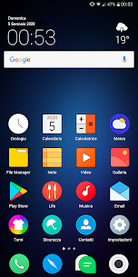 Flyme 8 – Icon Pack v5.6 [Patched] APK