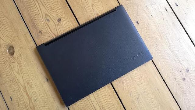 Lenovo Yoga Slim 9i Review