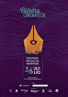 Escrituras CRÍTICAS DEL AUDIOVISUAL | Cinemateca de Bogotá