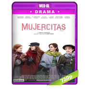 Mujercitas (2019) WEB-DL 720p audio dual