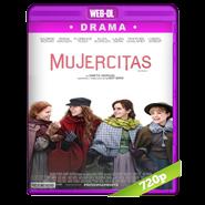 Mujercitas (2019) WEB-DL 720p audio dual