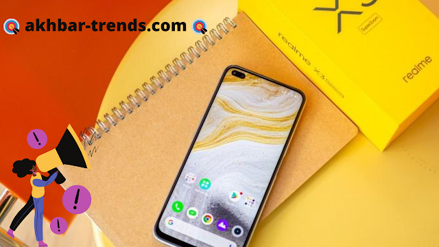 مراجعة سعر ومواصفات هاتف Realme X3 SuperZoom - ريلمي X3 سوبر زوم