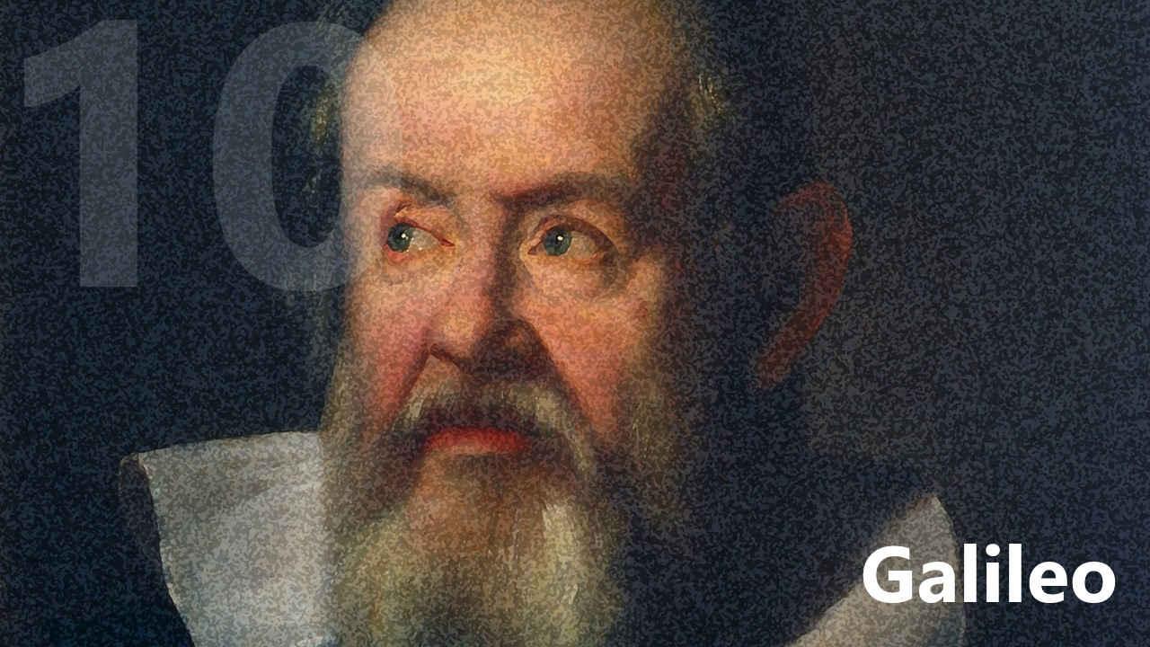 top 10 galileo quotes astronomy physics