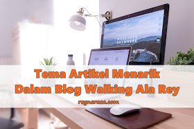 blog walking
