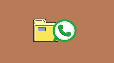 3 Cara Mengirim File Folder Ke WA Dengan Mudah Lewat HP dan PC