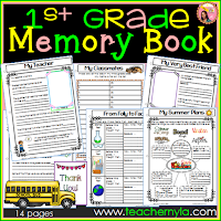 1st-grade-memory-book