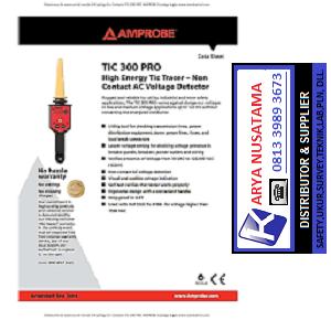 Jual Hight Voltage Non Contact Amprove TIC 300 Pro Makasar