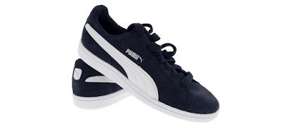 jual sepatu puma suede murah