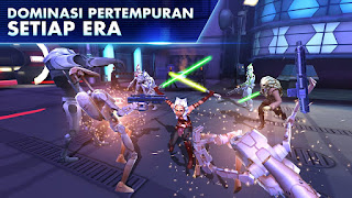 Star Wars™: Galaxy of Heroes v0.2.113720 Apk Full