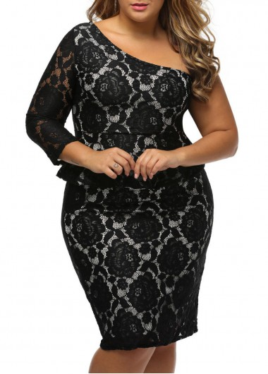 plus size clothing from rotita  deria  fashion blogger
