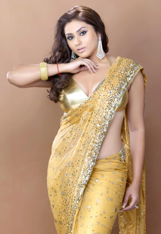 Namitha Kapoor Blue Film