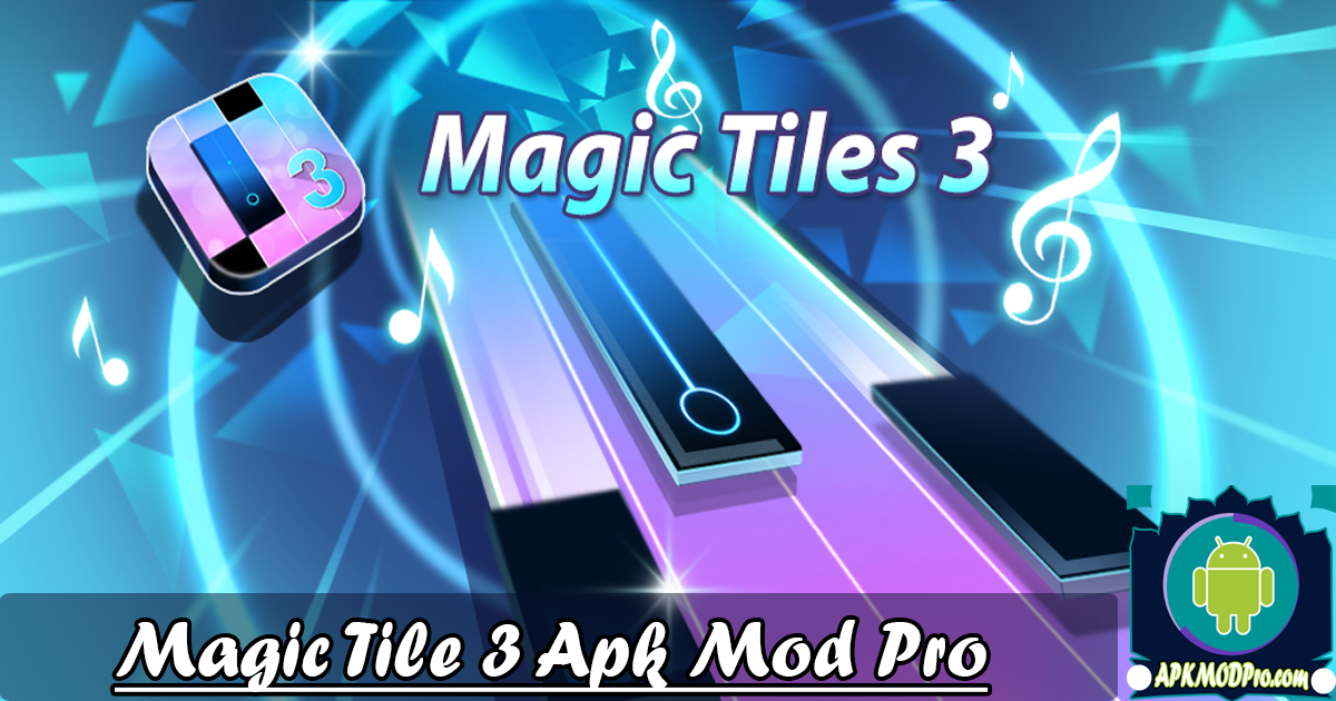Download Magic Tiles 3 MOD APK V7.011.004 (Unlimited Money/Lives) Terbaru 2020