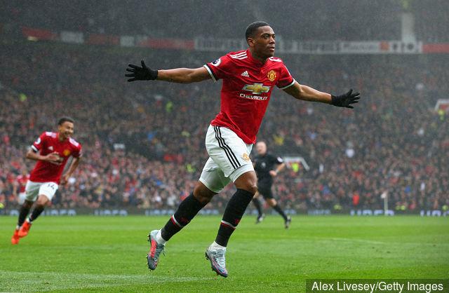 Chuyển nhượng Man United: Mourinho quyết giữ Martial, bổ sung 3 sao lớn