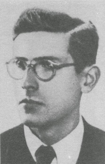 Czarny Jaś - Jan Wuttke - mąż